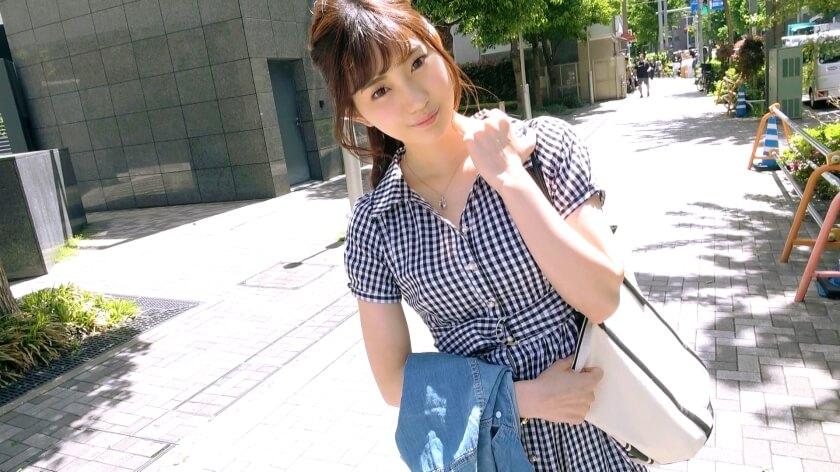 美谷朱里【募集ちゃん】 261ARA-294