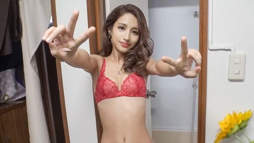 桜アン出演 応募素人、初AV撮影 64