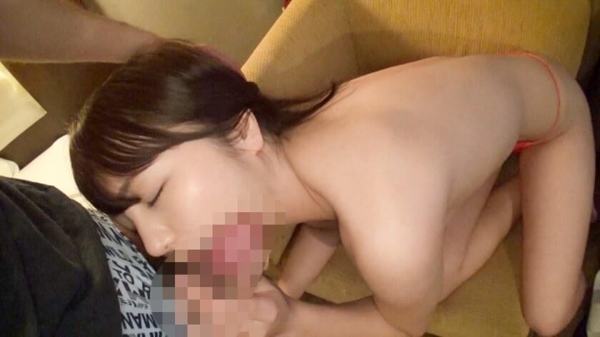 真奈りおな出演「シロウトTV」SIRO-3742