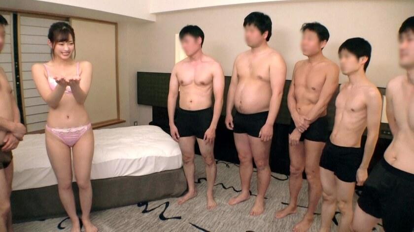 美谷朱里 出演【募集ちゃん】261ARA-376