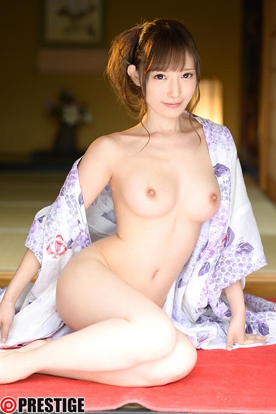 川口夏奈【美少女と、貸し切り温泉と、濃密性交と。】ABP-981
