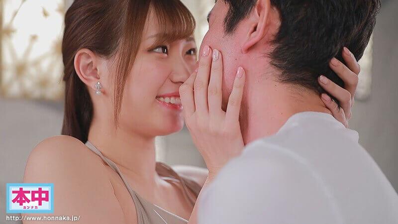 専属 同時にイクまで1秒も目を離さない濃密接吻中出し3本番スペシャル 美谷朱里