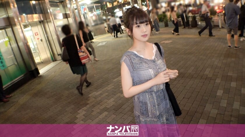 【夜野桜子】出演 マジ軟派、初撮。 1392