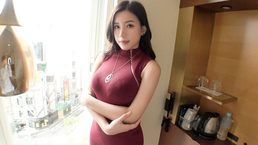永井マリア 出演 シロウトTV SIRO-4020